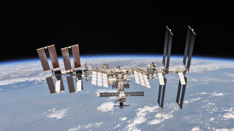 Space Explorers: the ISS Experience, réalisée par Félix & Paul Studios, Montréal