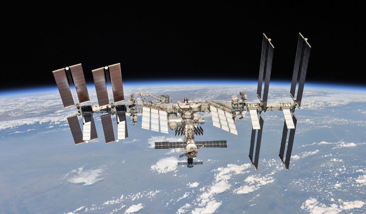Space Explorers: the ISS Experience, réalisé par Félix & Paul Studios, Montréal