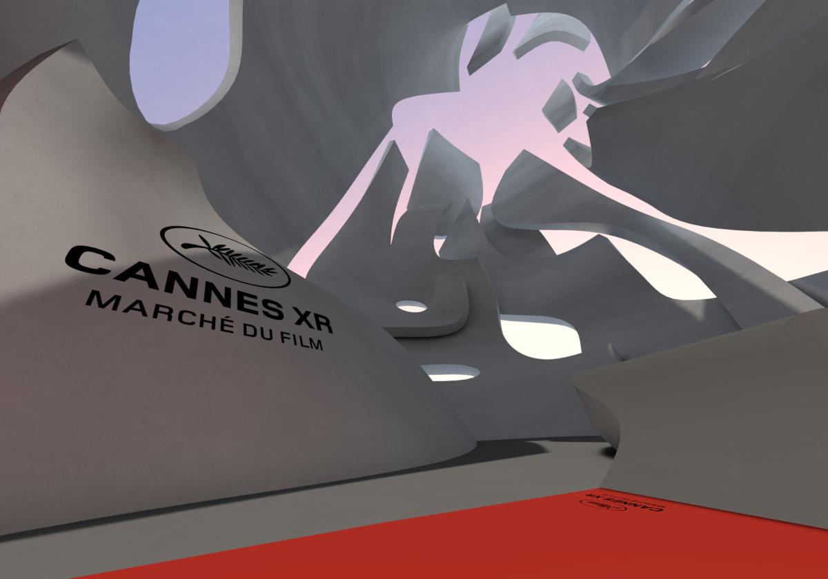 Compte rendu de Cannes XR 2020-Édition virtuelle